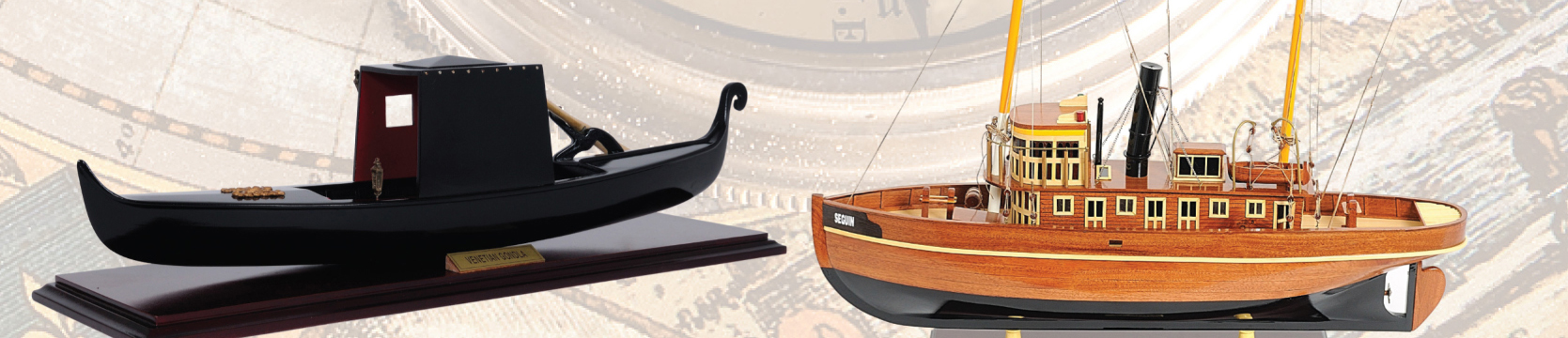 Boats/Canoes Model /></a></li>